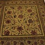 Textile; Kalimkari Cover