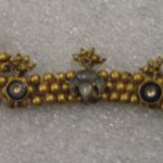 Bracelet or Necklace Fragment