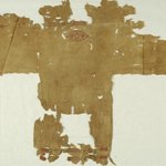Fragmentary Childs Tunic