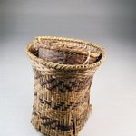 Cup Shaped Basket