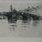 Ponte San Trinita, Florence