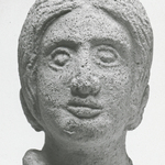 Head of Woman