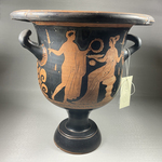 Red-Figure Bell Krater