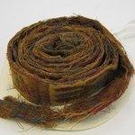 Headband, fragment