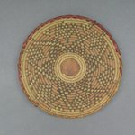 Basketry Lid