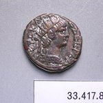 Coin: Tetradrachm of Nero