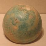 Molded Hemispherical Bowl