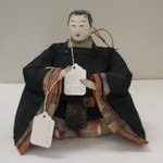 Doll Depicting Male Courtier