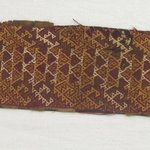 Tunic or Textile Fragment, undetermined