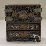 Small Tansu Chest