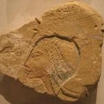 Late Image of Nefertiti