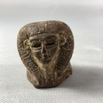Small Hathor Head
