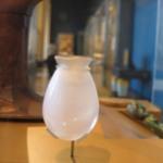 Bag-Shaped Vase