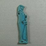 Amulet of one of the Four Sons of Horus