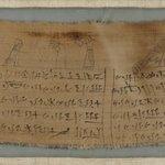 Mummy Bandage, Di-sw-hepu, born of Iret-eru, son of Ptah