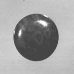 Small Mosaic Disk