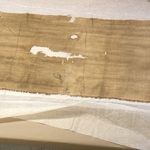 Large Piece of Linen