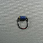 Cylinder Seal in Finger Ring