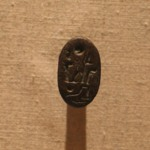 Signet Ring Bearing the Name Ramesses II