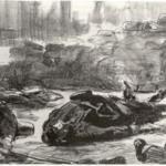 Civil War (Guerre civile, or Scène de la Commune de Paris)
