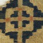 Fragment with Geometric Decoration