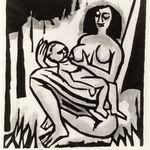 Mother and Child (Mütter und Kind)