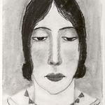 Womans Head #17