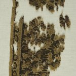 Fragment with Figural and Animal Decoration