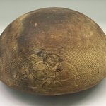 Carved Lid (Tiha)
