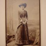 [Mrs. Grant, formerly Helen Wolcott]