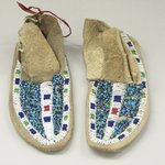 Pair of Boys Moccasins
