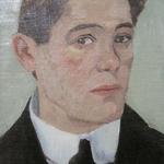 Self-Portrait 1908