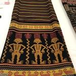 Womans Skirt (Lau Pahudu)