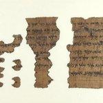 Aramaic Papyrus