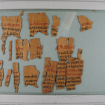 Medical Text Inscribed in Hieratic