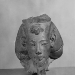 Head of Akhenaten Made in Two Pieces