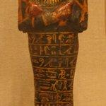 Shabti of Setau