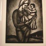 En Ces Temps Noirs de Jactance et DIncroyance, Notre-Dame de la Fin des Terres Vigilante.