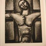 Obéissant Jusquà la Mort et  à la Mort de la Croix