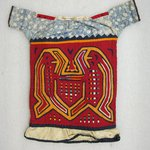 Childs Blouse, Kuna