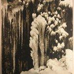 Ice - Niagara Falls, 1951