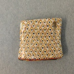 Fragment of Inlay Perhaps from the Dress of a Goddess