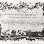 Land of the Moon, Plate 1