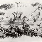 Land of the Moon, Plate 4