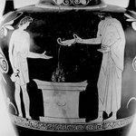 Red-Figure Amphora