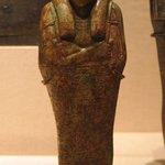 Funerary Figurine of Petamenophis
