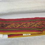 Textile Fragment, undetermined, possible border