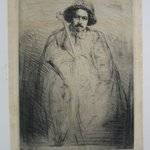 Portrait of Becquet