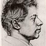 Portrait of Peter Halm