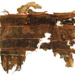 Loincloth?, Fragment or Textile Fragment, Undetermined